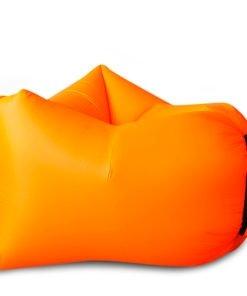 Надувное кресло AirPuf Оранжевый